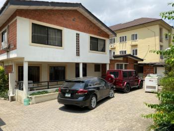 Palatial 6 Bedrooms Detached House with Bq, By Medical Centre, Off Allen Avenue, Ikeja, Lagos, Detached Duplex for Sale