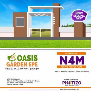 Land, Poka, Epe, Lagos, Residential Land for Sale