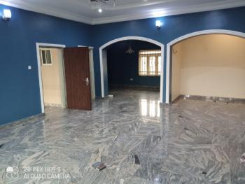 Luxury 3bedroom Flat with 1room Bq Serviced, Off Meknes Street Wuse Zone 4 Abuja, Zone 4, Wuse, Abuja, Mini Flat for Rent