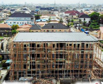 2 Bedrooms Apartment, Ologolo Town, Ologolo, Lekki, Lagos, Block of Flats for Sale