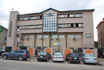 2 Wings, Asabi Cole Street, Agidingbi, Ikeja, Lagos, Office Space for Rent