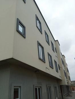 Newly Built Spacious 2 Bedroom Flat, Off Freedom Way, Lekki Phase 1, Lekki, Lagos, Block of Flats for Sale