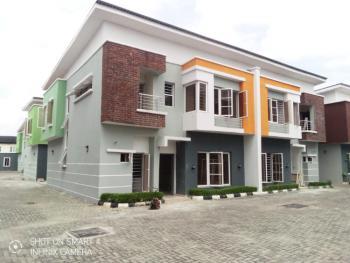 Newly Built Luxurious 4 Bedroom Duplex, Lagos Business School, Beside Abraham Adesanya Estate, Olokonla, Ajah, Lagos, Terraced Duplex for Rent