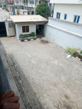 4 Bedroom Semi Detached Duplex, Lekki County Homes, Osapa, Lekki, Lagos, Semi-detached Duplex for Rent