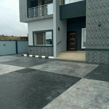 5 Bedrooms Detached House with Swimming Pool, Mayfair Garden Estate, Ajah, Lagos, Detached Bungalow for Sale