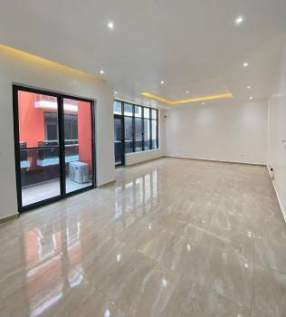 Luxury 3 Bedroom Apartment with Bq, Swimming Pool and Gym, Oniru, Victoria Island (vi), Lagos, Flat for Rent