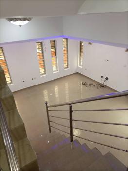 4 Bedroom Semi Detached Duplex, Oral Estate, Osapa, Lekki, Lagos, Semi-detached Duplex for Rent
