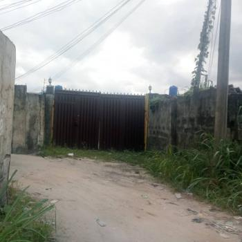 2 Plots of Land, Woji, Port Harcourt, Rivers, Mixed-use Land for Sale