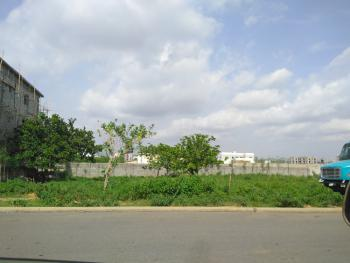 Serviced Land, Guzape District, Abuja, Residential Land for Sale