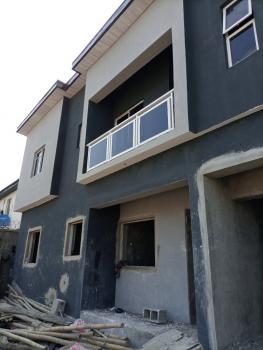 Newly Built 1 Bedroom Mini Flat, Jakande Traffic Light Area, Jakande, Lekki, Lagos, Mini Flat for Rent