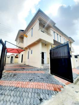 4 Bedrooms Duplex, Ajah, Lagos, Semi-detached Duplex for Sale