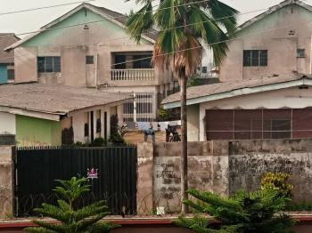 4buildings with 12nos of 2bedroom Flats on an Acre of Land with C of O, an Estate in Elliot, Ogba Extension, Ogba, Ikeja, Lagos, Block of Flats for Sale