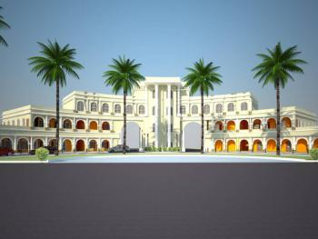 Land, Lagos/ibadan Road, Treasure Park and Garden Estate -- Phase 3 (capetown), Simawa, Ogun, Residential Land for Sale