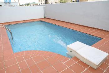 Exquisitely Furnished, Victoria Island (vi), Lagos, Semi-detached Duplex Short Let
