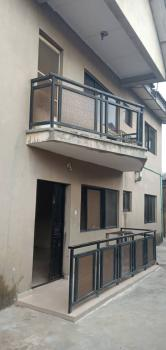 3 Bedrooms Flat, Fagba, Agege, Lagos, Flat for Rent