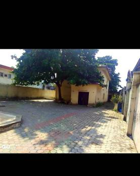 a Detached House Suitable for Commercial Use, Off Sanusi Fafunwa Street, Victoria Island (vi), Lagos, Detached Duplex for Rent