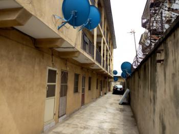 a Lovely Luxury Room Self Contained, Palmgrove Estate, Palmgrove, Shomolu, Lagos, Flat for Rent
