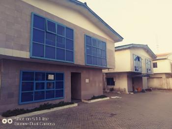 2 Units 5 Bedroom Detached House with 4 Rooms Bq Each, Victoria Island, Victoria Island (vi), Lagos, Detached Duplex for Sale
