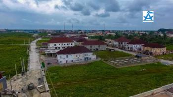 Well Developed Estate, Instant Allocation, Amity Estate, 3 Minutes Drive From Novare Mall Shoprite, Sangotedo, Ajah, Lagos, Residential Land for Sale