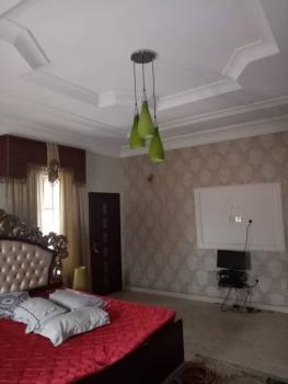 a Superb 5 Bedroom Fully Detached Duplex with Modern Facilities, Magodo Phase 1, Isheri, Lagos, Detached Duplex for Rent