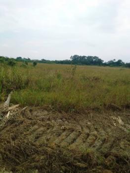 8857.527 Sqm Land (14 Plots), Adeniyi Jones, Ikeja, Lagos, Mixed-use Land for Sale