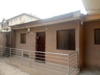 Decent Mini-flat with Good Facilities, Ajayi Road, Oke-ira, Ogba, Ikeja, Lagos, Mini Flat for Rent