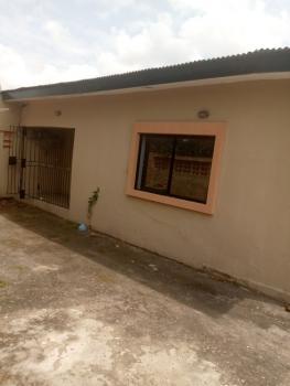 Spacious 3 Bedroom Bungalow, Abraham Adesanya Estate, Ajiwe, Ajah, Lagos, Semi-detached Bungalow for Rent