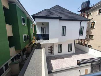 Luxurious 5 Bedroom Full Detached Duplex, Agungi, Lekki, Lagos, Detached Duplex for Sale