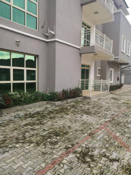 a Brand New and Well Finished 3 Bedroom Apartment with Gas Cooker, Wuye District, Wuye, Abuja, Flat for Rent