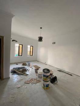 Self Service 2 Bedrooms Flat, Chervy View Estate, Idado, Lekki, Lagos, Flat for Rent