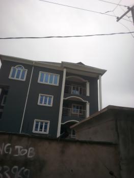 Brand New 2 Bedrooms Flat, Ogba, Ikeja, Lagos, Flat for Rent