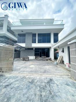 6 Bedroom Fully Detached Duplex with Swimming Pool, Gym and 2 Bq, Lekki Phase 1, Lekki, Lagos, Detached Duplex for Sale