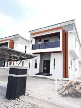 Luxury 5 Bedroom Fully-detached Duplex in an Excellent Estate, Megamound Estate, Ikota, Lekki, Lagos, Detached Duplex for Sale