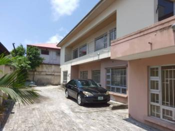 7 Bedroom Detached Office Space, Muri Okunola, Victoria Island (vi), Lagos, Office Space for Rent
