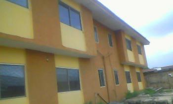 a Storey Building, Gbogidi Opposite Quarters Adjacent Federal Polytechnic, Ilaro, Yewa South, Ogun, Detached Bungalow for Sale