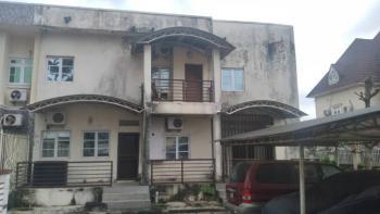 5 Bedroom Semi Detacted, Legislative Quarters Zone a, Apo, Abuja, Flat for Sale