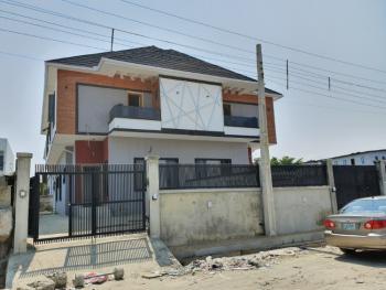 Tastefully Finished 4 Bedroom Semi-detached Duplex, Osapa, Lekki, Lagos, Semi-detached Duplex for Sale