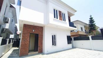Massive 4 Bedroom Detached Duplex, Lekki, Lagos, Flat for Sale