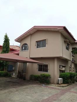 Newly Built Luxury 4 Bedrooms Detached Duplex Plus 2 Rooms Bq with Ac, Atlantic Beach Estate, Oniru Vi Annex, Victoria Island (vi), Lagos, Detached Duplex for Rent