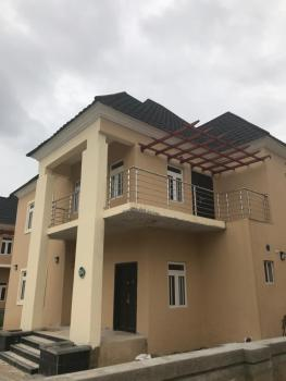 Newly Built Fully Detached Duplex in a Serene Estate, Gaduwa Axis, Gaduwa, Abuja, Detached Duplex for Rent