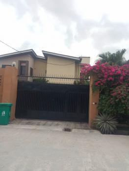 3 Bedroom Duplex with Bq on 778sqm., Medina Estate., Medina, Gbagada, Lagos, Detached Duplex for Sale