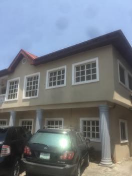 Clean 2bedroom Flat, in a Serene Secured Area, Idado, Lekki, Lagos, Flat for Rent