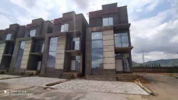 Lovely and Newly Built 4 Bedroom Terraced Duplex with 2 Living Room., Galadinma By Charlie Boy Dawaki., Gwarinpa, Abuja, Terraced Duplex for Sale