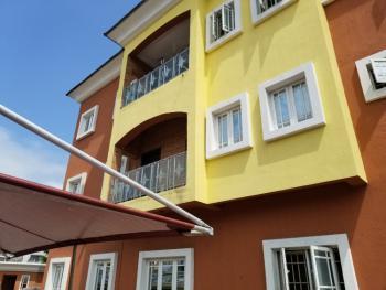3 Bedrooms Terraced Duplex, Lekki, Lagos, Terraced Duplex for Rent