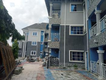 Luxury 2 Bedroom Flat, Off Ada George Road, Rumueme, Port Harcourt, Rivers, Mini Flat for Rent