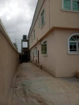 Brand New 2 Units of 4 Bedroom  Duplex Together., Liberty Estate, Ago Palace, Isolo, Lagos, Detached Duplex for Sale