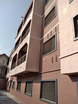 Newly Built 3 Bedroom Flat., Off Chivita Avenue, Ajao Estate, Isolo, Lagos, Flat for Rent