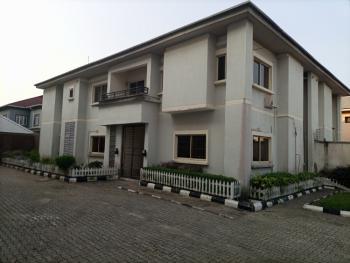 Luxury 4 Bedroom Semi Detached Duplex with Excellent Features, Villa Estate, Ikota, Lekki, Lagos, Semi-detached Duplex for Rent