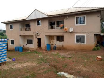 4 Flats of 3 Bedroom Detached Duplex., College Road., Abakpa Nike, Enugu, Enugu, Detached Duplex for Sale