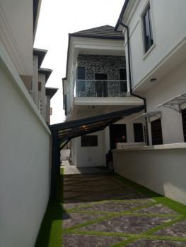 4 Bedroom Semi Detached Duplex, Chevron, Orchid Road, Lekki Expressway, Lekki, Lagos, Semi-detached Duplex for Sale